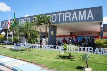 Hospital Regional de Ibotirama (Ibotirama)