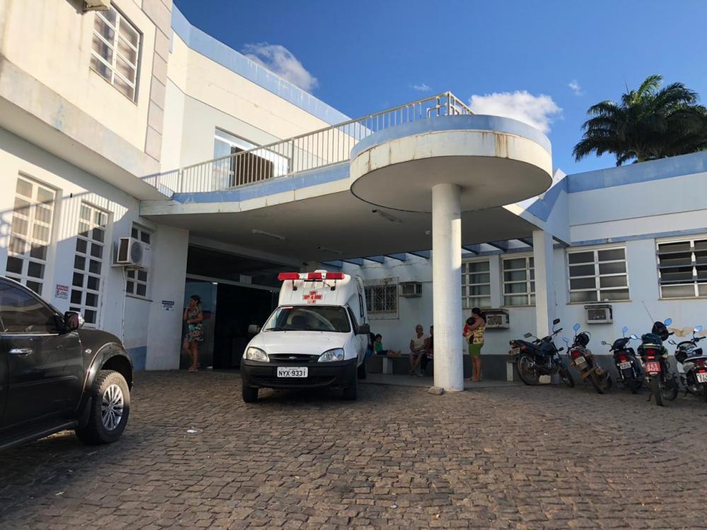 Fundação Hospitalar Senhora Santana (Caetité)