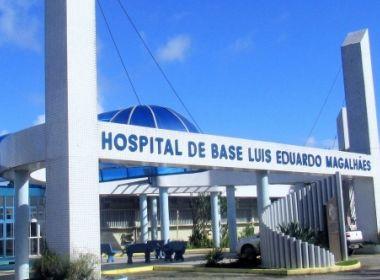 Hospital de Base Luís Eduardo Magalhães (Itabuna)