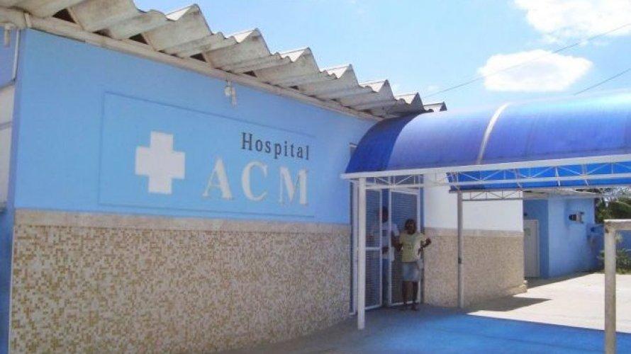 Hospital Dr. Antônio Carlos Magalhães (Conceição do Jacuípe)