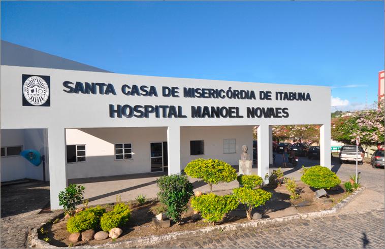 Hospital Manoel Novaes  (Itabuna)