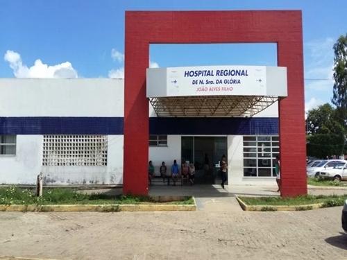Hospital Regional Governador João Alves Filho (Sergipe)