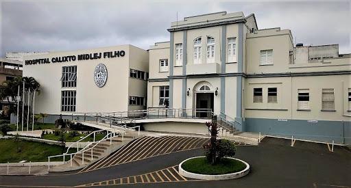 Hospital Calixto Midlej Filho (Itabuna)