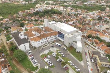 Hospital Geral Prado Valadares (Jequié)